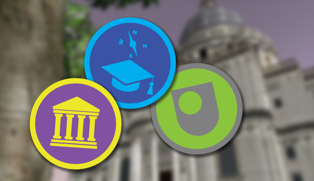 Moodle Badges for Universities