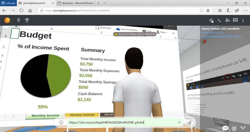 12- Microsoft Excel 365 Online Integration | Microsoft Office 365
