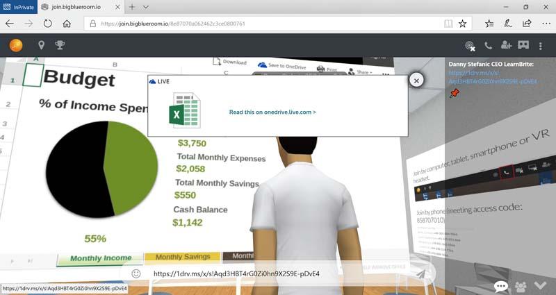 13- Microsoft Excel 365 Online Integration | Microsoft Office 365