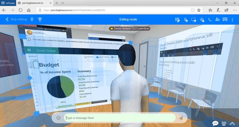 7- Microsoft Excel 365 Online Integration | Microsoft Office 365