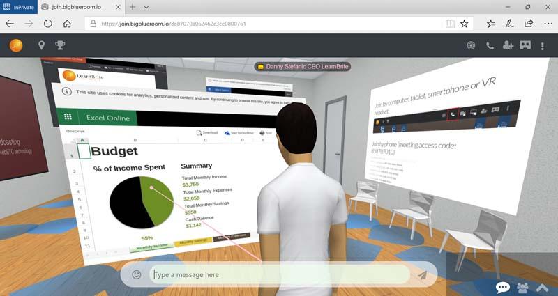 8- Microsoft Excel 365 Online Integration | Microsoft Office 365