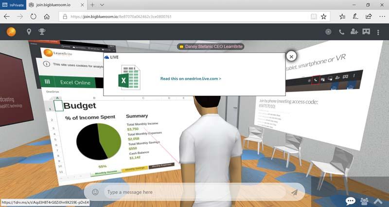 9- Microsoft Excel 365 Online Integration | Microsoft Office 365