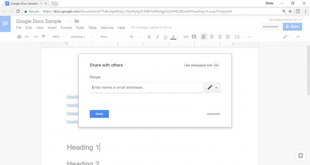 Embed Google Doc 3