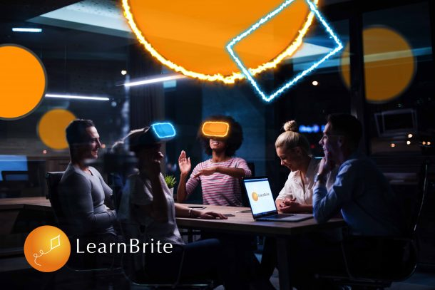 VR Ready E-Learning Solutions, Improve The Way YOU Train