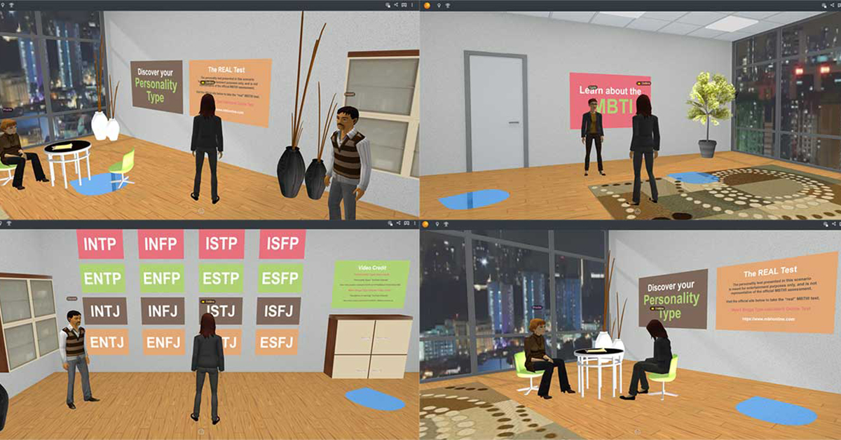 Virtual Reality Learning: Ready for Prime Time?